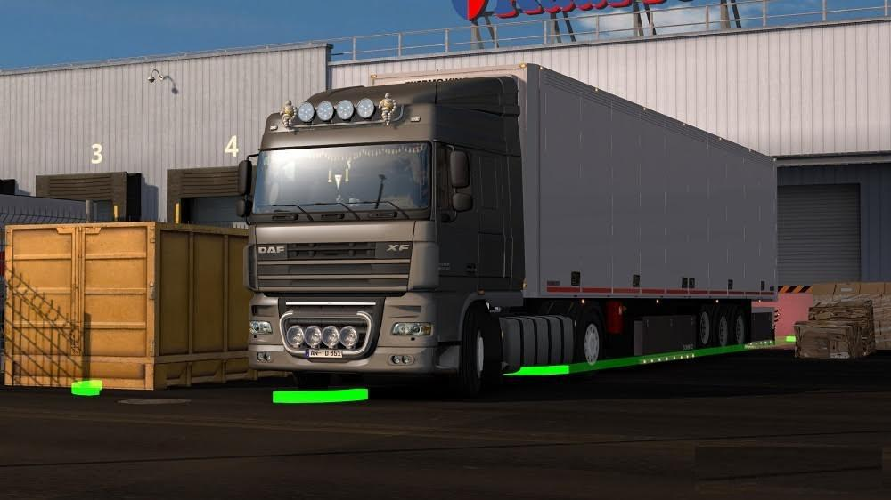 New unloading zone v1.6 [Schumi] 1.33.x