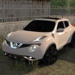 Nissan Juke v1.0 1.33.x