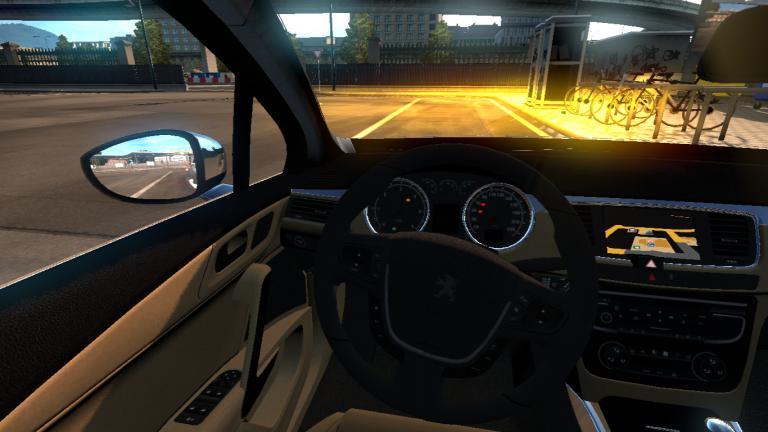 Peugeot 508 2011 V1 1.33.x