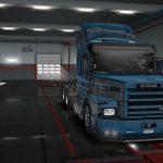 Scania 113H (T 1.0) 1.33.x