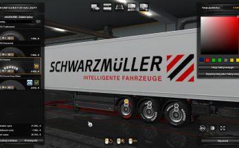 Schwarzmüller Trailer Ownership 1.34