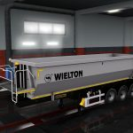 Trailer Wielton Pack v1.0 Schumi 1.33-1.34