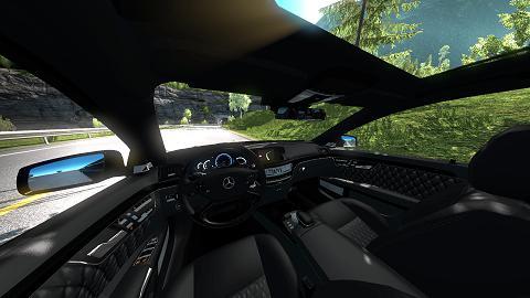 2012 Mercedes Benz S65 AMG 1.34.x