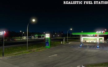 REALISTIC FUEL STATIONS 1.34