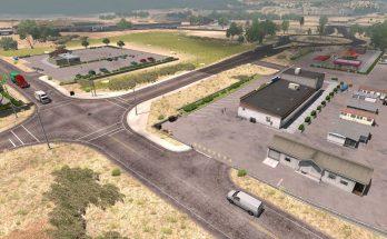 Arizona Improvement Project v 1.0.1