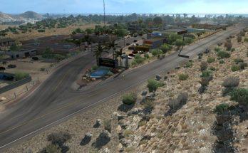 Los Barriles & Puerto San Carlos v 1.0