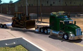 Lowbed XL 90 MDE Ownable v 6.0 1.34.x