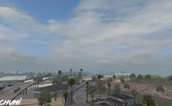 New Weather v 1.0 1.34.x