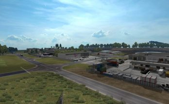 Project Going North v 0.9