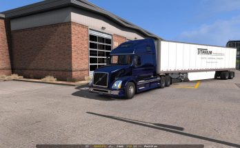 Titanium Trucking Services Inc. Trailer v 1.0