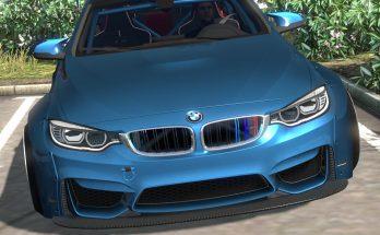 BMW M4 V3 By Kadir Yagiz