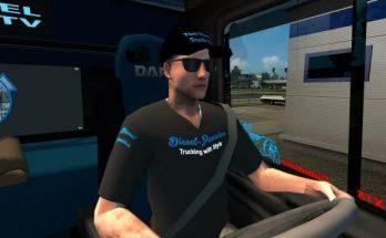 Driver Diesel Passion 1.34.x