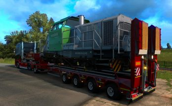 Heavy Cargo DLC Trailers Owned [Work in TMP] 1.34.x