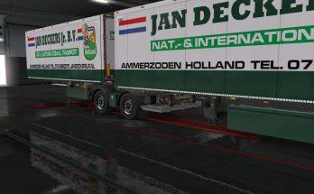LZV - Jan Deckers Jr B.V. 1.34