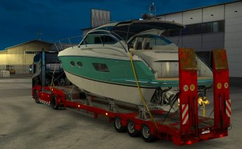 OverWeight Trailers Owned [TMP] 1.34.x