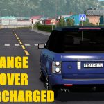 Range Rover Supercharged 2008 1.34 Fix