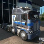 RTA-Mods Kenworth K200 v14.3