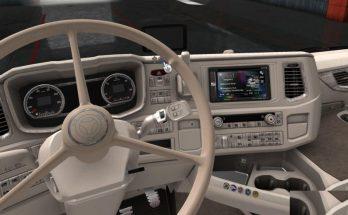 Special Interior PWT Thermo For Nextgen 1.34.x