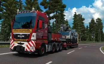 Suspension and Transmission Physics 1.34.x