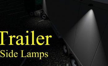 Trailer Side Lamps 1.34.x