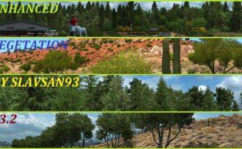 Enhanced Vegetation v 3.2