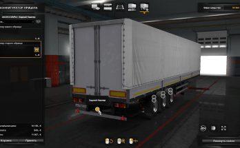 MAZ 975830-30xx trailer v1.0