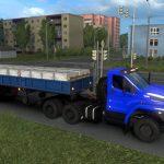 Ural Next 1.35.x Update