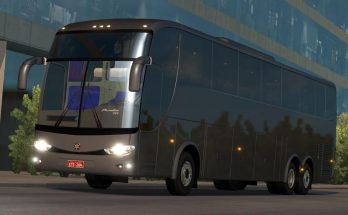 Bus G6 1200 LD v2.5