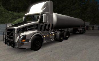 Ethane Cistern MP-SP 1.34.x