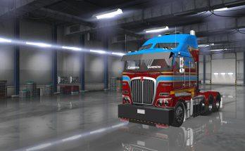 K200 Outback Express 1.34