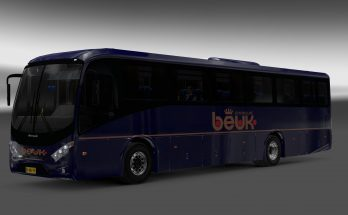 Marcopolo Beuk Bus Mod 1.35.x