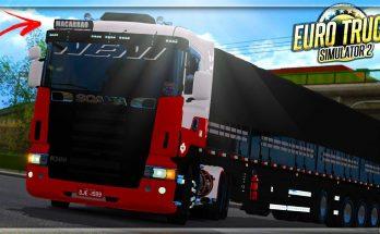 Scania NENI v2.0