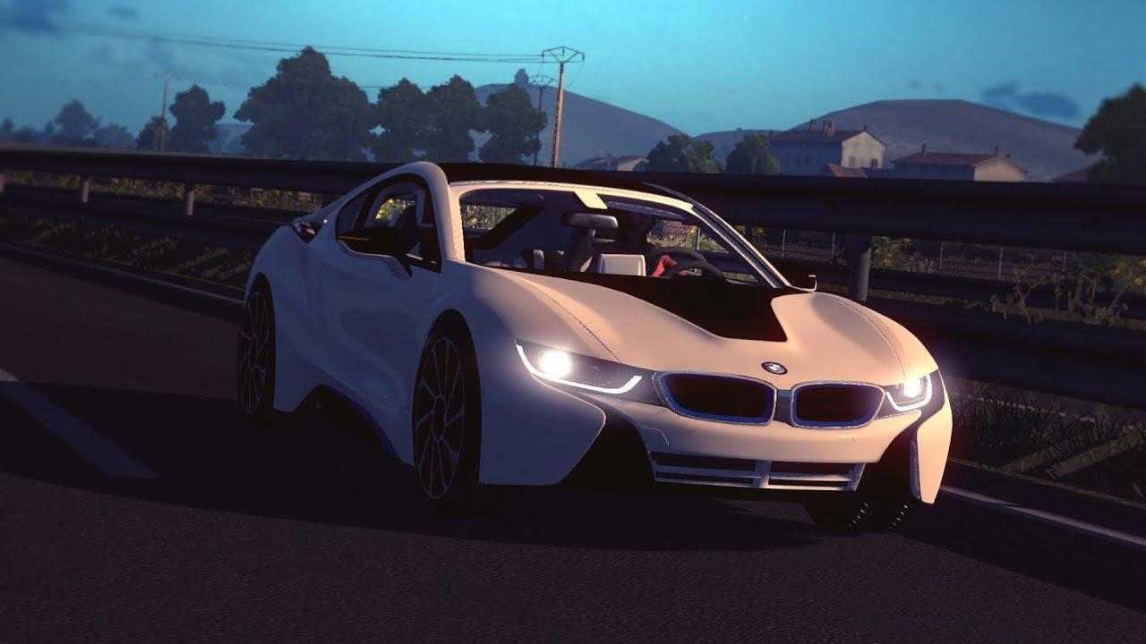 BMW i8 1.35