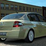 Renault Megane 2 V1R10 1.35