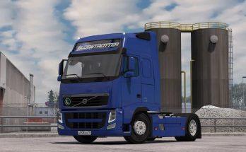 Volvo fh13 V1.5