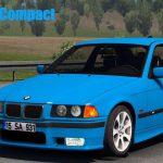BMW E36 COMPACT V1.2 1.37.X