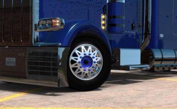 Custom Wheels v1.0 1.35.x