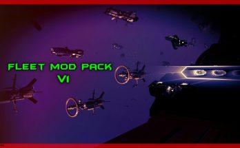 Fleet Mod pack