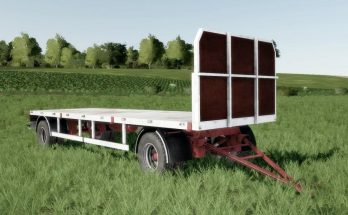 FS19 Trailers download | Allmods net