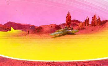 Nostalgic Scanner – E3 Alike Scanner Pulse effect
