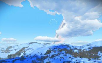 Rifts Better Clouds (Way less blurry)