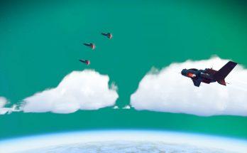Rifts Smaller Rockets