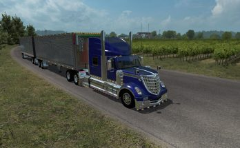 Utility 300 Owned trailer by Cerritos v 1.0.1