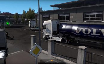 ETS2MP Trailer Skin Mod MULTIPLAYER 1.35