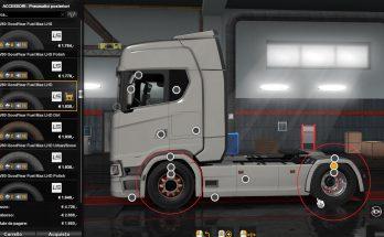 Whell Tires v1.0