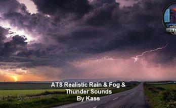 Realistic Rain
