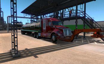 Truck Rescue Trailer Pack 1.35.x