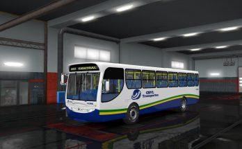 ETS2 Bus, Euro truck simulator 2 Bus mods download | Allmods net