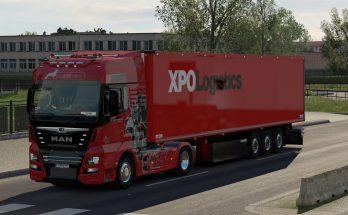 Deep Sound v1.0 For All SCS Trucks