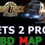 Pro BD Map X